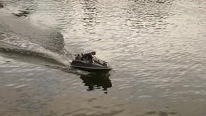 Q Boat 41